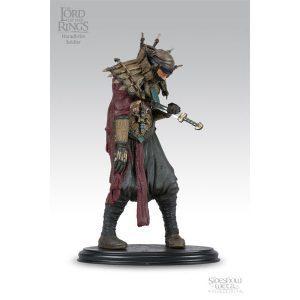 LOTR Polystone statue - Haradrim Soldier