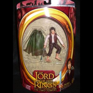 TT S3 - Frodo Action Figure