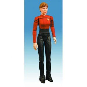 Star Trek TNG - All Good Things Beverly Picard