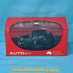 A65661 Holden 48 215 1 300x300 - 1:43 1956 Holden 48-215 / FX - 1956 NSW SCC - Leo Geoghegan