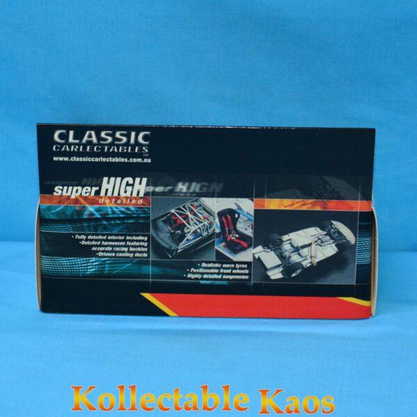 1:43 Classics - 2005 Super Cheap Auto Racing - Holden VZ Commodore - Greg Murphy
