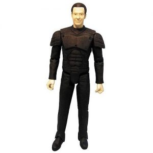 Star Trek TNG - Lore Exclusive Action Figure