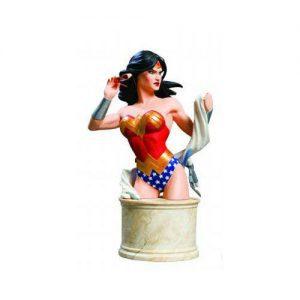 Wonder Woman - Women of DCU Series 2 Bust