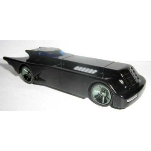 Batman - 1:50 Animated Batmobile