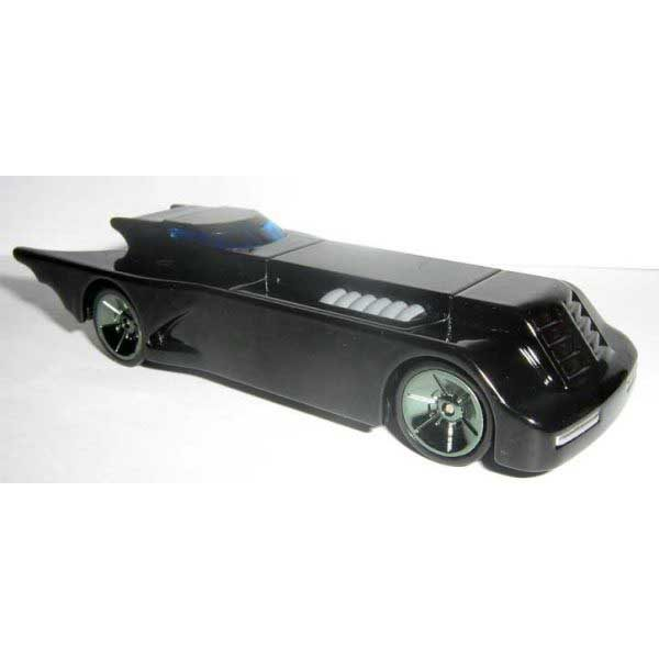 Batman - 1:50 Animated Batmobile