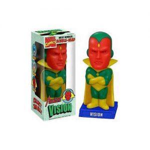 Marvel Avengers - Vision Wacky Wobbler