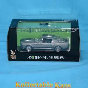 1:43 1967 Shelby GT 500