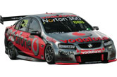 1:43 Scale V8 Supercars