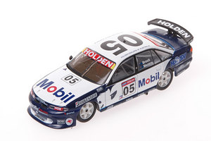1:64 1996 HOLDEN VR COMMODORE - #05 BATHURST - Brock/Mezera