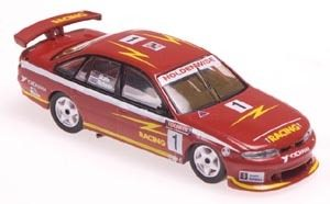 1:64 1995 HOLDEN VR COMMODORE - #1, SKAIFE/RICHARDS