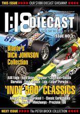 1:18 Diecast Downunder Magazine #03