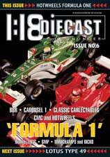 1:18 Diecast Downunder Magazine #06
