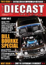 #05 Diecast Magazine