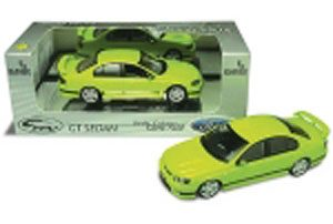 1:43 FPV GT Sedan - Citric Acid