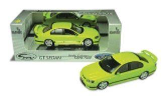 1:43 FPV GT Sedan - Citric Acid