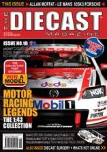 #10 Diecast Magazine