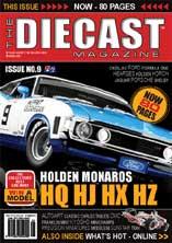 #09 Diecast Magazine