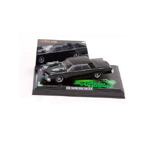 1:43 SunStar - Green Hornet Movie Car
