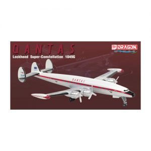 1:400 Dragon Wings - QANTAS L-1049G
