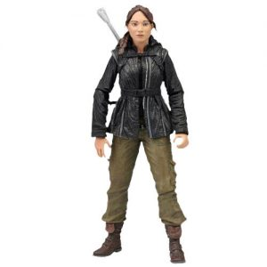 "The Hunger Games - 7"" Series 1 - Katniss"