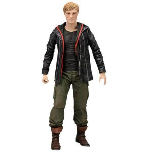 "The Hunger Games - 7"" Series 1 Figure - Peeta"