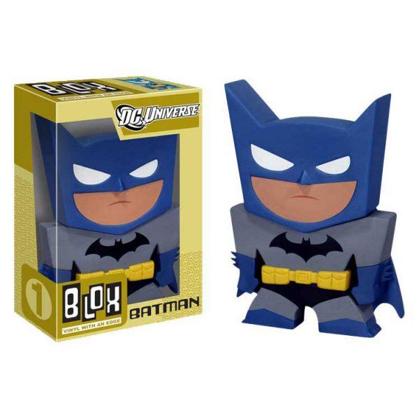 Batman - Batman Blox Figure