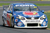 1:43 2012 Stone Brothers Racing Ford FG Falcon - Slade
