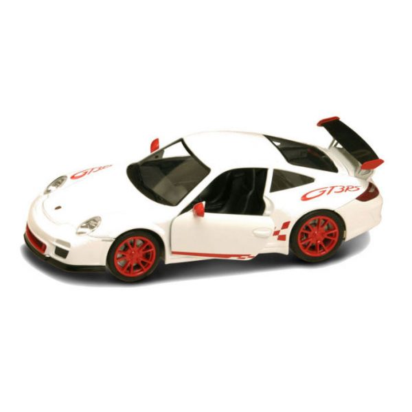 1:24 1997 GT3 RS 3.8 - White