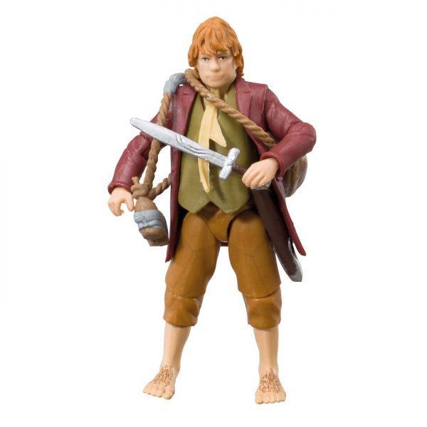 """The Hobbit - 3.5"""" Bilbo Baggins"""