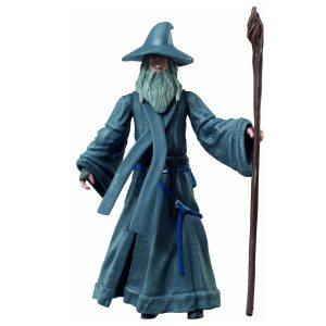 "The Hobbit - 3.5"" Gandalf"