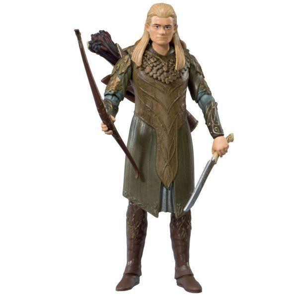 """The Hobbit - 3.5"""" Legolas Greenleaf"""