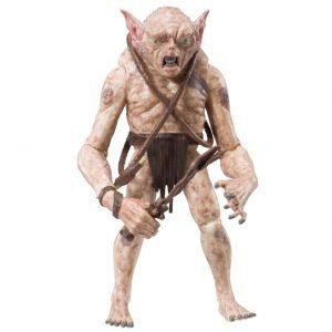 "The Hobbit - 3.5"" Grinnah the Goblin"