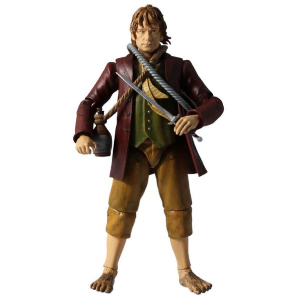 "The Hobbit - 6"" Bilbo Baggins"