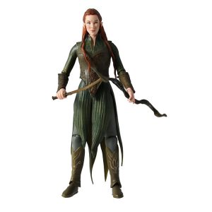 "The Hobbit - 6"" Tauriel"