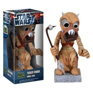 Star Wars - Tusken Raider Mini Monster Mash-up