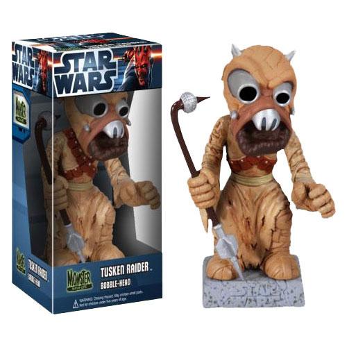 Star Wars - Tusken Raider Mini Monster Mash-up