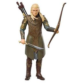 "The Hobbit - 6"" Legolas Greenleaf"