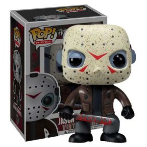 IRO53205 Egon Spengler statue 1 300x300 - Friday the 13th - Jason Voorhees Pop! Movies Vinyl Figure #01