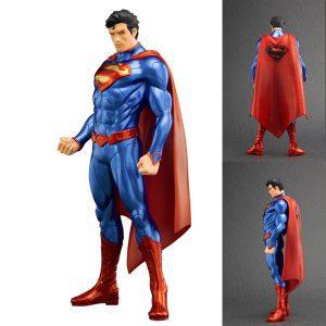 DC Comics - Superman - New 52 ArtFX+ Statue