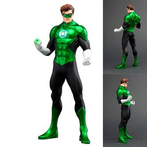 DC Comics - Green Lantern - New 52 ArtFX+ Statue