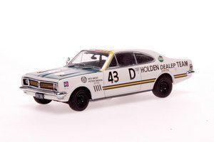 1:43 1969 Biante HOLDEN HT Monaro GTS350 43D Bathurst - Brock
