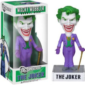 Batman - Joker Wacky Wobbler