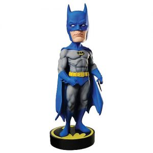 Batman - DC Classic Batman Head Knocker Bobble Head