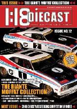 1:18 Diecast Downunder Magazine #12