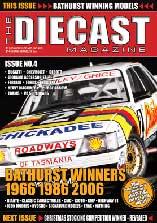 #04 Diecast Magazine