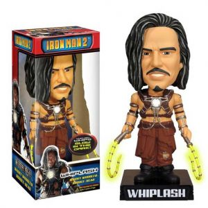 Iron Man 2 - Whiplash Wacky Wobbler