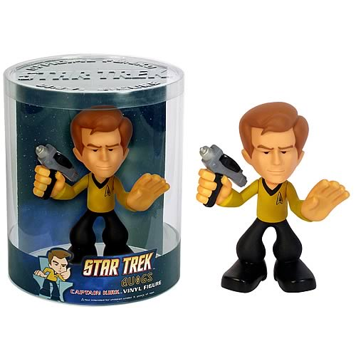 Star Trek - Captain Kirk Urban Vinyl Figure