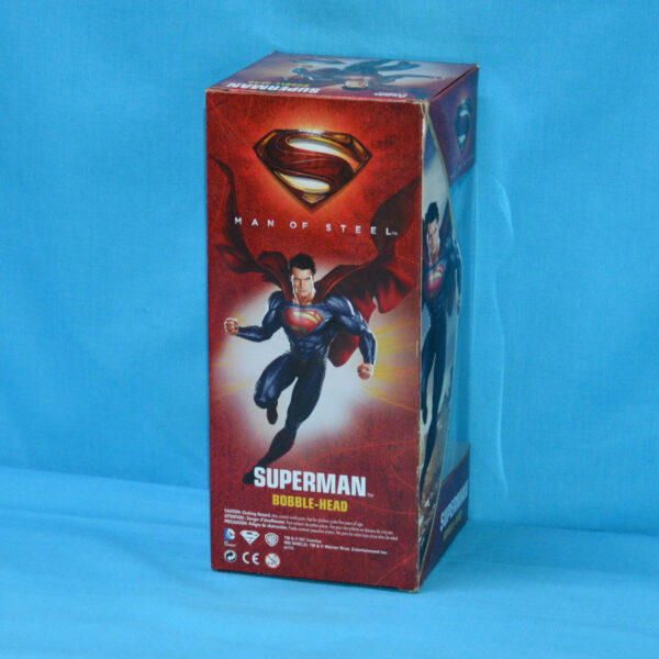 Superman - Man of Steel - Superman Wacky Wobbler