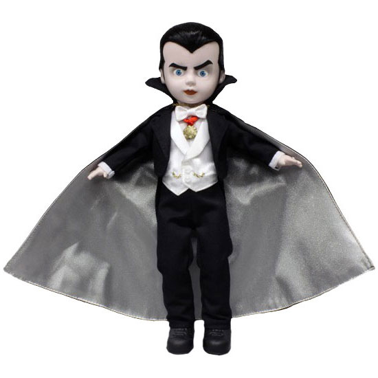 Living Dead Dolls - Universal Monsters Dracula