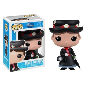 Mary Poppins - Pop! Vinyl Figure